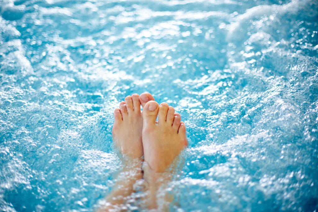 baño-pies-cuidado-spa