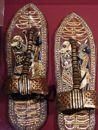 origen-sandalias-Tutankhamon